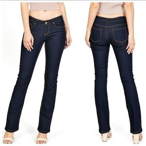 WAX JEANS FLARES
